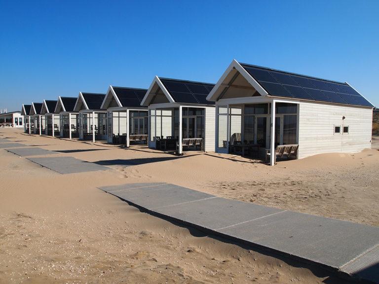 zonnepanelen-kusthuisjes